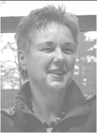 Ina Nölken (stellvertretende Schulleiterin)